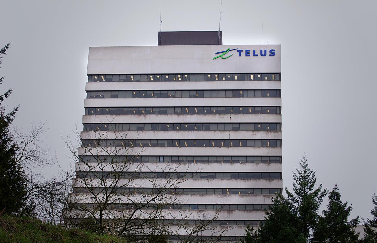 Telus Building
