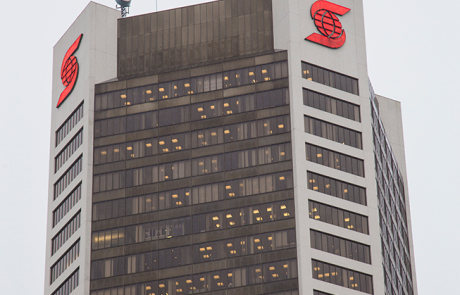 Scotia Bank Tower