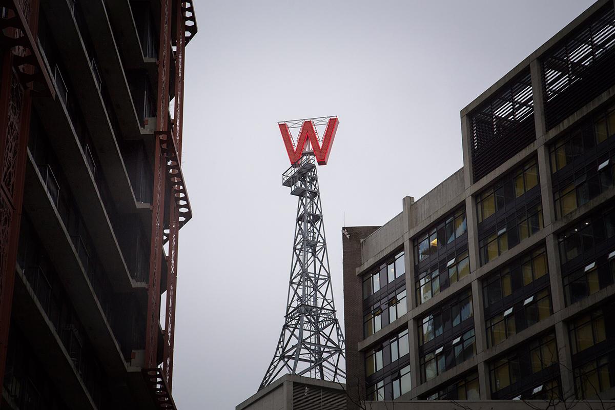 Woodwards-W