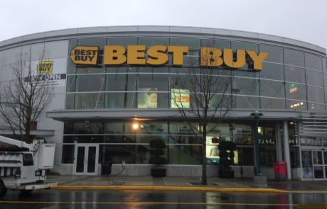 Best By Coquitlam Center